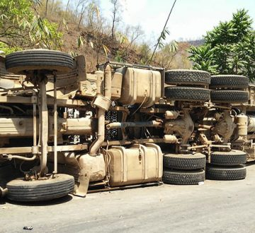 Truck Accidents and Head Injuries