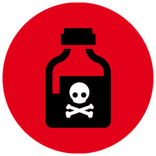 Product liability icon