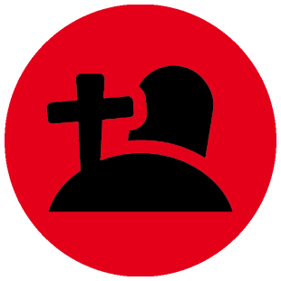Wrongful death icon