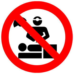 Surgical errors icon