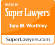 Tara Super Lawyers logo