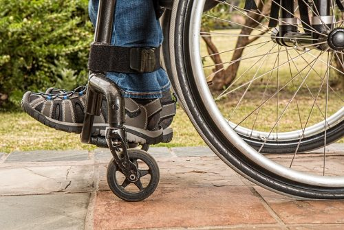 What's the Difference Between a Catastrophic Injury Case & a Personal Injury Case?