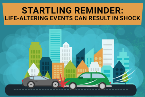 Startling Reminder: Life-Altering Events Can Result in Shock [infographic]