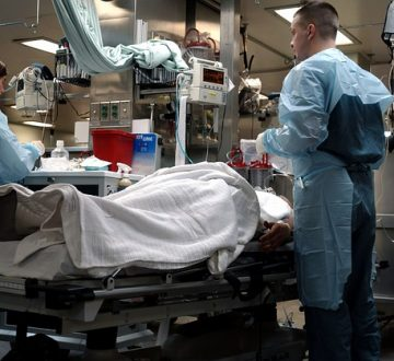 Misdiagnosis Is One of the Most Common Emergency Room Malpractice Claims
