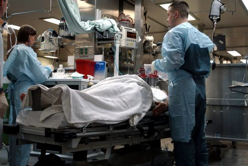 Medical Errors Now The Third Leading Cause Of Death In Us