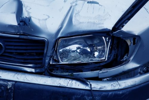 You've Been in a Car Accident with an Uninsured Driver – Now What?