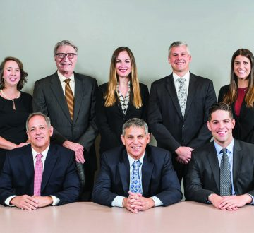Langer and Langer Has Multiple Attorneys Selected to 2018 Super Lawyers Listing