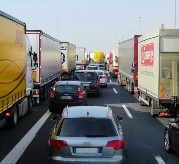 Truck Accidents vs. Car Accidents