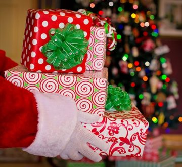Was Your Child Hurt by Hazardous Holiday Gifts?
