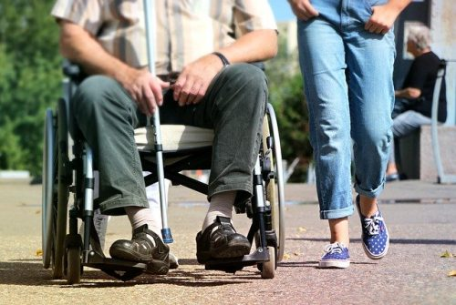 The Rights of Disabled Parents in Indiana Divorces