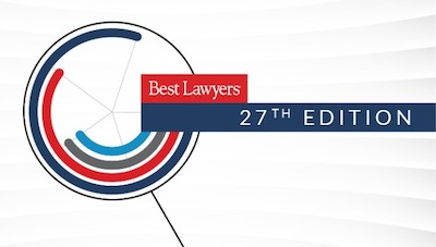 Attorney Steven Langer Selected for 27th Edition of The Best Lawyers in America