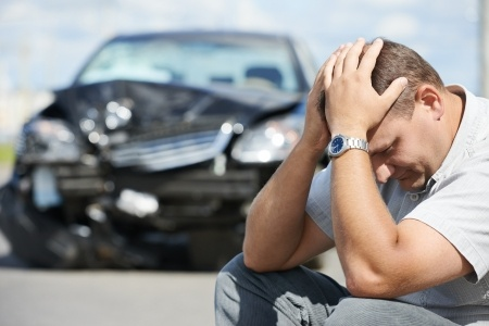 Injured in a No-Contact Car Crash?