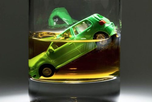 Don't Let Drunk Driving Ruin Your Luck on St. Patrick's Day