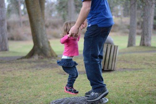 Indiana Parenting Time: What You Should Know About Supervised Visitation