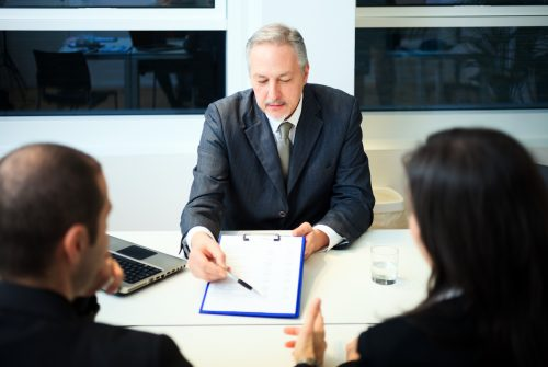 The Role of Contracts in Divorce