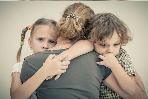 How a Criminal Conviction Can Impact Your Parenting Time Rights