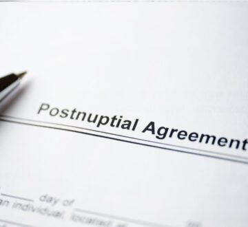 What You Should Know About Post-Nuptial Agreements in Indiana