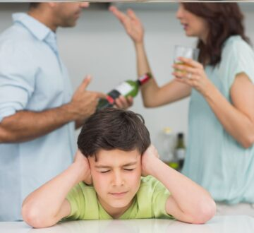 Help for High-Conflict Custody Cases