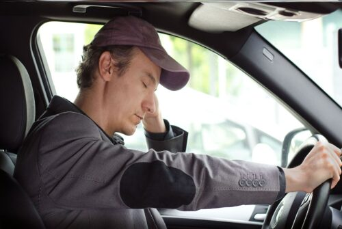 Study: Shift Workers May Be Putting Drivers' Safety at Risk
